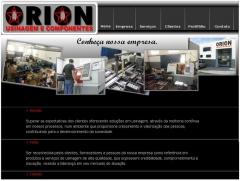 Www.orionusinagem.com.br