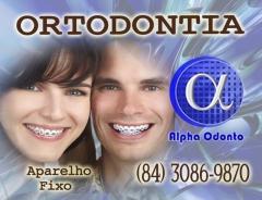 Ortodontia especializada - (84) 3086-9870