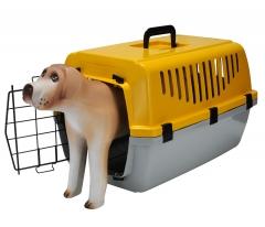 Foto 19 transporte de animais - Pet Haus - pet Shop, Agropecuária e pet Táxi