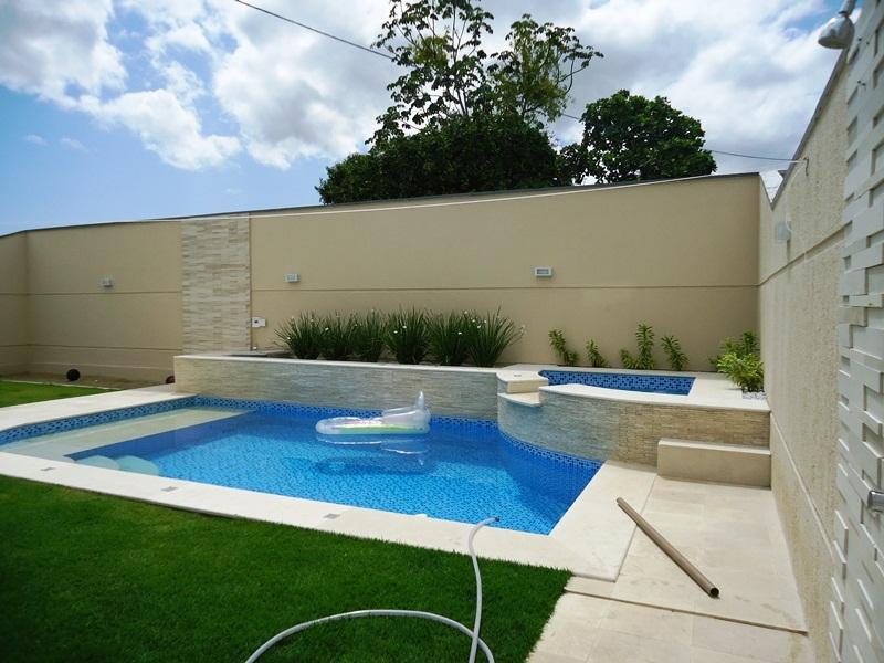 Fortpool piscinas acessrios e design ltda for Piscine 4x3
