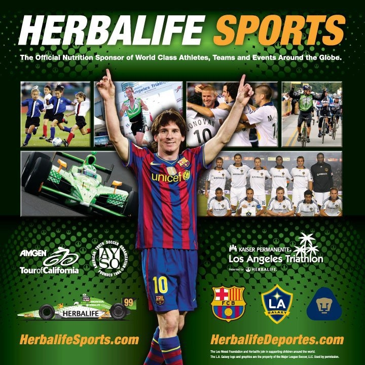 HERBALIFE - Distribuidor Independente - São Paulo