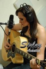 Sirley acústico - produzido por cristiano silva em 2011