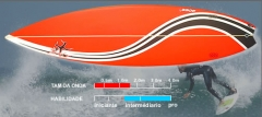Ab�rigiknees prancha de surf