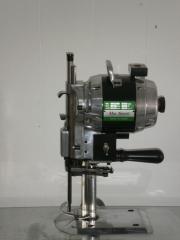 Maquina para cortar tecidos 8