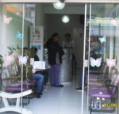 Dr. zena o. kader clinica e consultório odontológico no sitio cercado em curitiba - foto 17