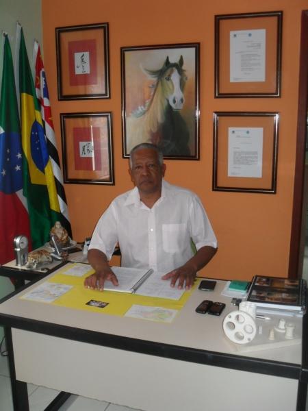 Centro Espírita Jesus Redivivo - Vila Monumento