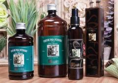 Perfumes para ambientes em spray diversos tamanhos