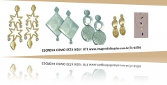 Bijouterias 25 de março Bijoux Bijuterias Loja virtual de bijouterias finas. - Foto 4