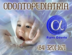 Odontobaby especialista em natal - (84) 3086-9870