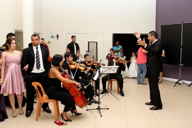 Ágape Coral & Orquestra