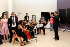 ágape coral & orquestra - foto 4