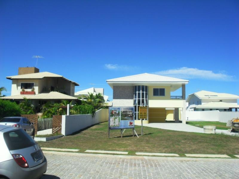 Condomínio do Edifício Ipanema