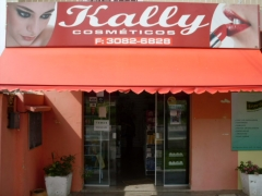 Kally cosméticos - jardim social curitiba - foto 24