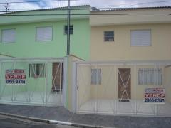 3 SOBRADOS NOVOS - VILA PRUDENTE - R$ 240 MIL
