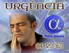 UrgÊncia odontológica em natal - alpha odonto - (84) 3086-9870