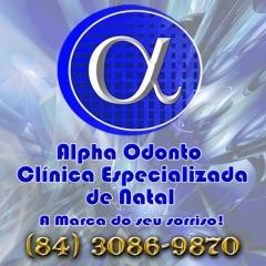 Alpha odonto clínica especializada de natal - (84) 3086-9870
