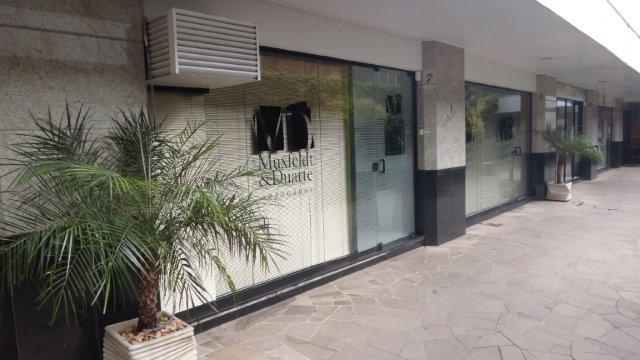 Localização Prime Offices Praia de Belas
