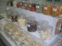 Erva Doce Produtos Naturais e Suplementos Alimentares