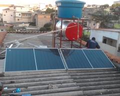 Imatec excelÊncia em aquecimento aquecedores a gás aquecedores solar em belo horizonte - foto 1
