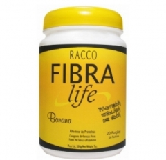 Fibra life - sabor banana