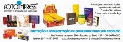 Soluções de proteção e apresentação de qualidade para seus produtos!