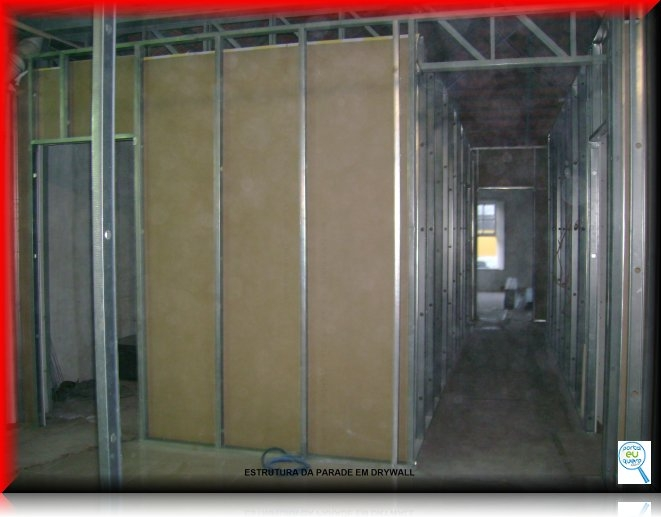 Novo Gesso ( 63) 3312-0195  Gesso Acartonado (Drywall)
