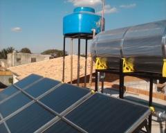 Solar para residências.
