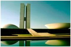 Conheça brasilia com a companhia de viagem.