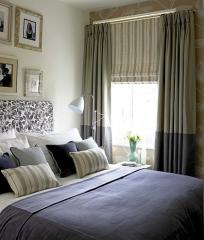 Fratti decorações - cortinas
