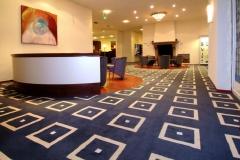 Fratti decorações - carpete forração