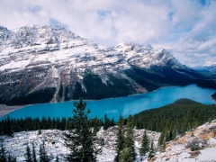 Tgk turismo - canadá