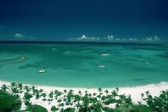 Tgk turismo - caribe