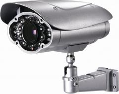 Natsystem - câmeras ir
