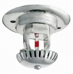 Sp extintores - sprinklers