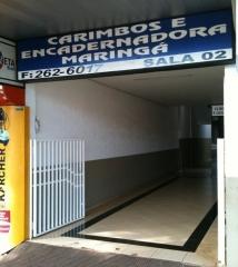 Carimbos & encadernadora maringá - foto 17