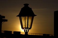 Iluminação Elevado Lacerda - Salvador - BA
