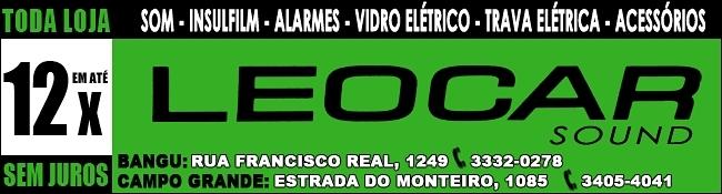 Loja de Som e Acessórios, Leo Car Sound - Parceiro Auto Peças RJ