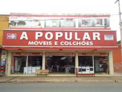 A Popular Móveis Minas Gerais - Foto 5