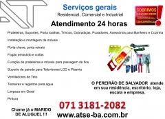 Foto 7 telecomunicações no Bahia - A.t. Soluções em Engenharia Ltda