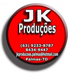 Jk produÇÕes & eventos omenor preço e a melhor qualidade!