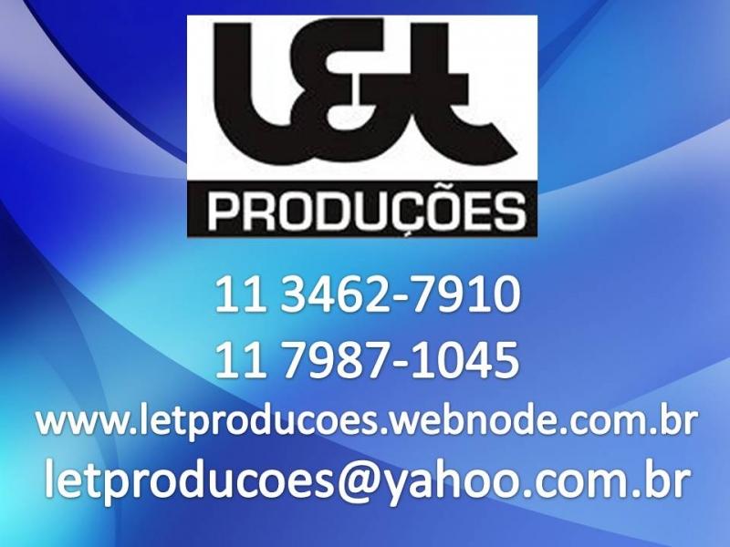 L&T Comunicação Visual