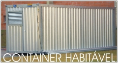 Container habit�vel