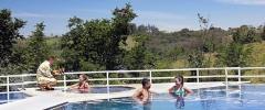 Imagem da piscina