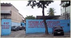 Foto 23 funilaria e pintura - Pintura Automotiva, art Veículos - Parceiro Auto Peças rj
