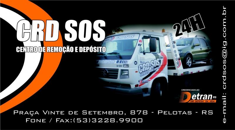 SOS GUINCHOS PELOTAS