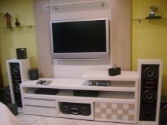 movel de sala p/ LCD