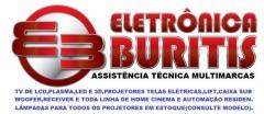 Eletronica buritis