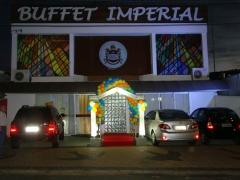 Fachada buffet imperial