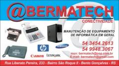 Foto 19 automação comercial - Bermatech Automação de Equipamentos de Escritório Ltda - Cidade Alta
