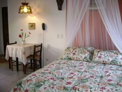 Apartamento romântica